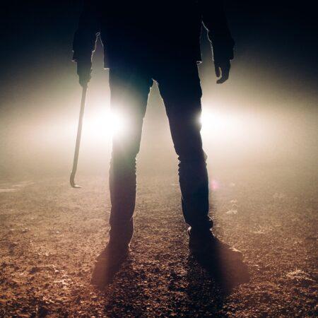 Blickwechsel zum Täter statt Opfer
